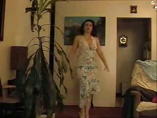 housewife strip wife