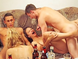 anal anal sex college