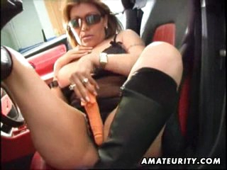 amateur ass bus