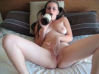bottle friend girlfriend