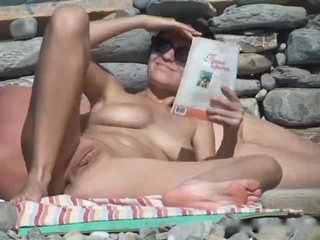 beach pussy shaved