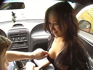 car cutie dick