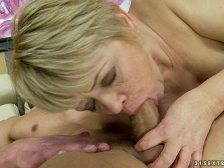 grandma love naughty