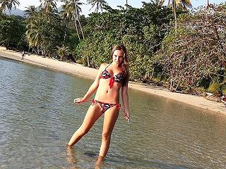 beach one on one thai