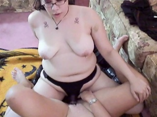 bitch brunette nasty