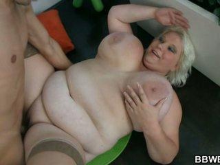 granny huge huge cock