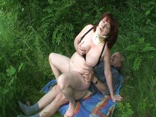 couple forest fucking