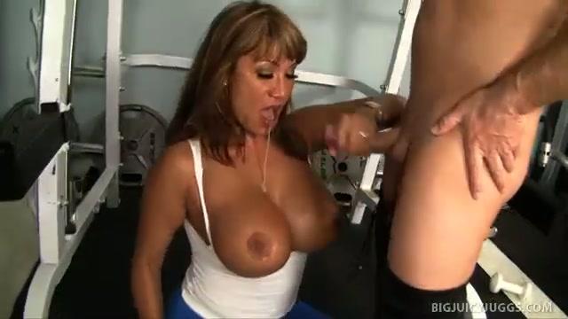 gym thin