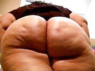 bbw mexican plumper