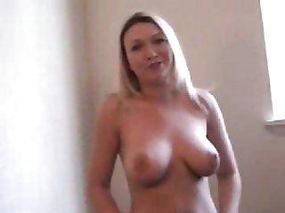 amateur interview nude