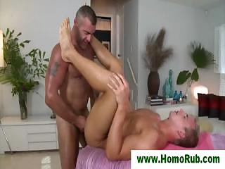 first time guy straight