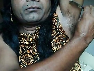 indian shaving