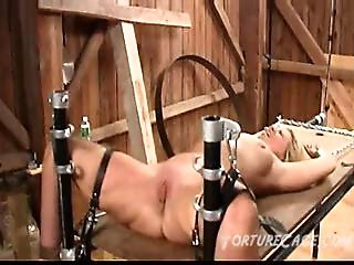 extreme pussy torture