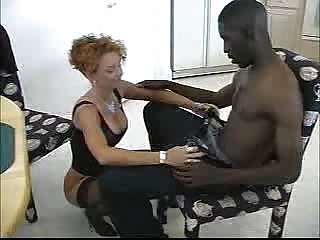 black black cock bus