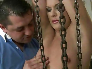 punished sexy