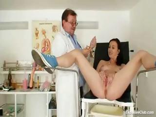 butt doctor kinky