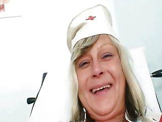 mom nasty nurse