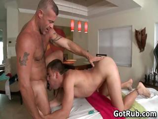 anal ass gay