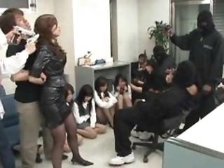 gangbang japanese
