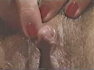 big clit clit