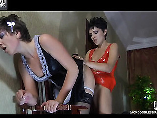 french mistress
