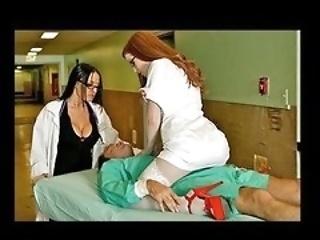 hospital medical penis