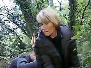 forest french granny