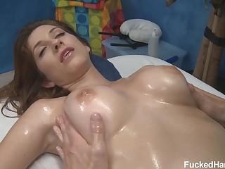 ass chick massage
