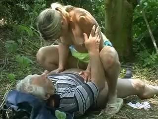 grandpa teen