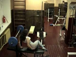 chick gym panty