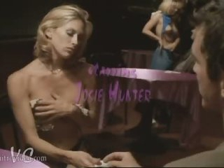 dance smoking topless