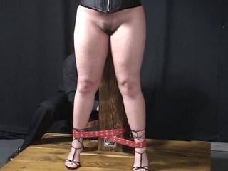 audition beauty bondage