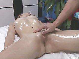 babe blonde body