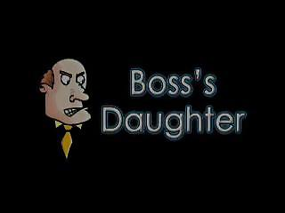 boss daughter fucking