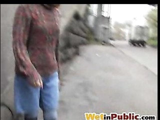 public shorts