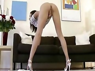 ass classy old