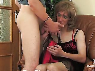 anal dress gay