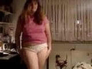 chubby housewife mature