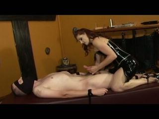 mistress pain slave