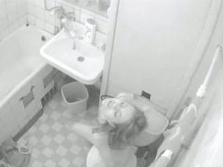 bath bathroom camera