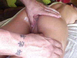 aged ass