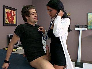 doctor horny