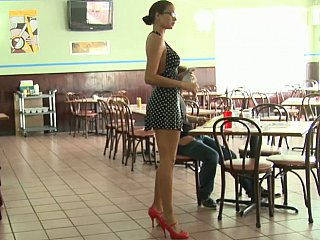 money one on one restaurant