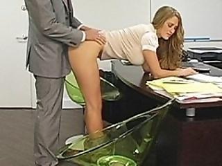 blonde desk secret