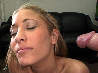 ass facial perfect