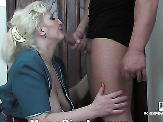 drilled fingered mouth