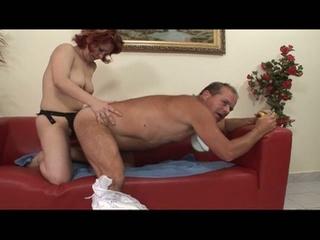 bizarre diaper fetish