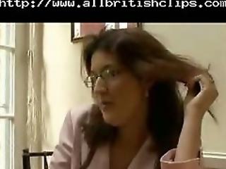 british housewife mature