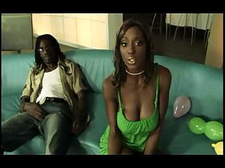 ebony housewife wife