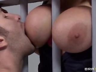 bus busty prison